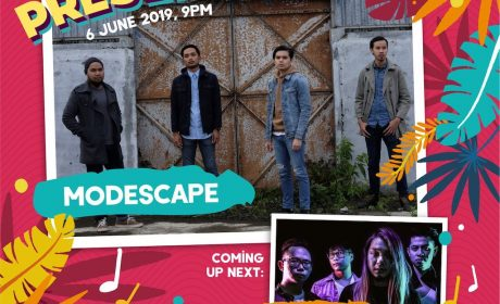 Yoodo Presents Malaysia's First Interactive Online Concert Begins on 6th June