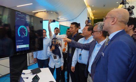 OPPO Reno Series Show 5G Network Capabilities in Malaysia