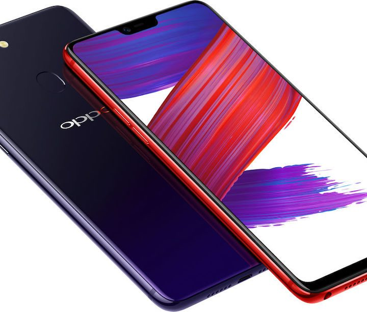OPPO R15 Pro At Price RM999 on Lazada Mid-Year Festival