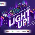 Cyberjaya Multimedia Festival 2019