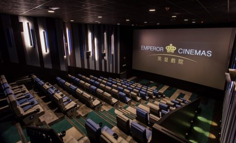 Emperor Cinemas Now Open at  R&F Mall, Johor Bahru