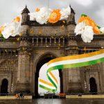Gateway of India - Landmarker Snapchat