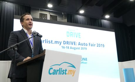 DRIVE: Auto Fair 2019 Returns for Third Consecutive Year