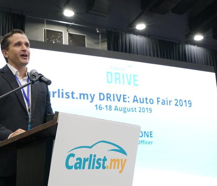 DRIVE: Auto Fair 2019 Returns for Third Consecutive Year