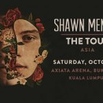 Shawn Mendes The Tour 2019