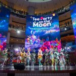 Tea Party on the Moon Resorts World Genting
