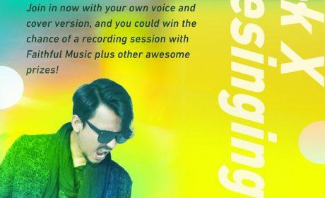 TikTok x Warner Music Malaysia – Unravel Malaysia's Hidden Singing Talents