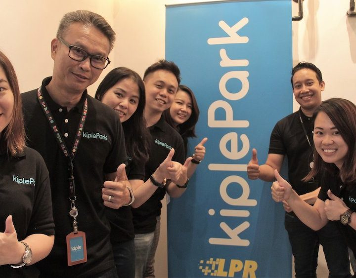 kiplePark LPR – First License Plate Recognition Technology in Malaysia