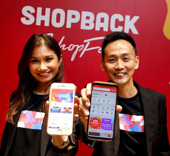 ShopBack ShopFest Returns  With More Vouchers and Cashback
