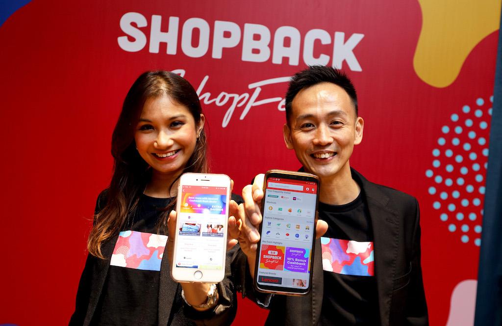 ShopBack ShopFest 2019