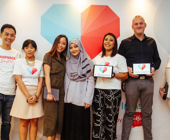 TheAsianparent App Helping Asian Parents Raise Happy