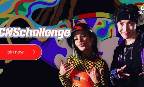 TikTok Launches #CNSchallenge in Malaysia and 40+ Countries + Regions Globally