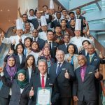 Kuala Lumpur Convention Centre Won AFECA Outstanding Venue Award
