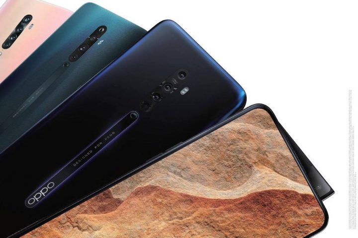 OPPO Reno 2 Come to Malaysia This October 2019