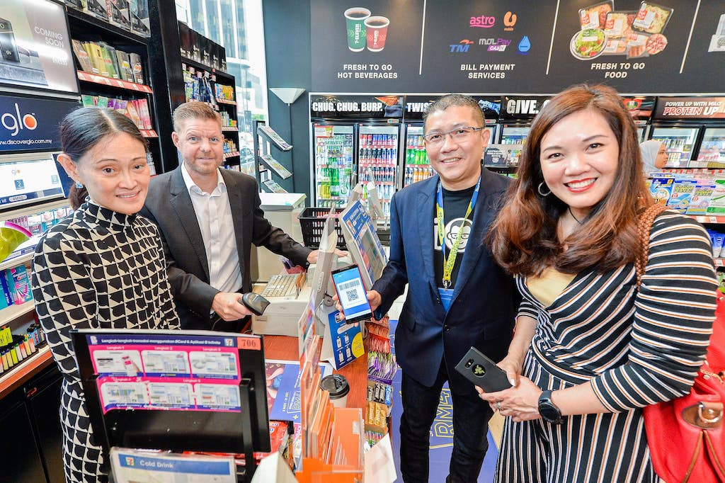 TNG eWallet now available at 7-Eleven