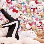 Puma x Hello Kitty collection