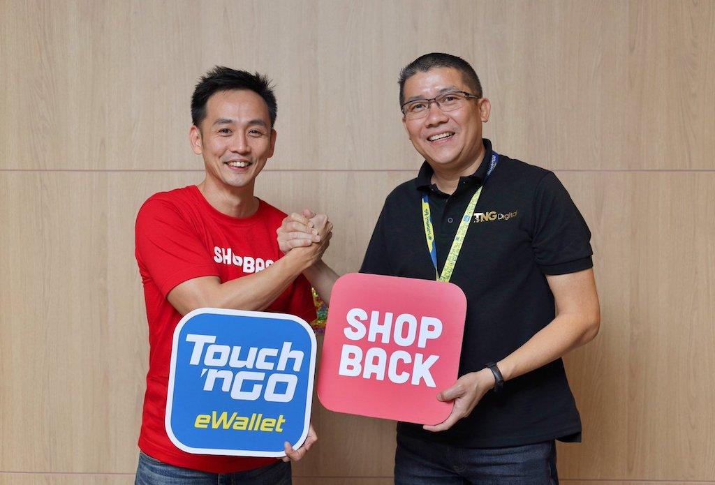 ShopBack Malaysia 11.11 Shopping Festival TnG eWallet