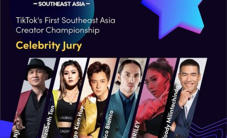 TikTok All-Star Southeast Asia 2019