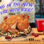 Kenny Rogers ROASTERS' Epic Roast