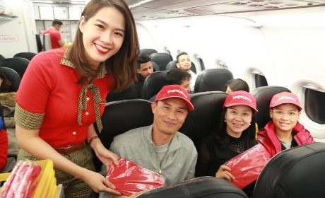 New Delhi Fly Direct from Ho Chi Minh City & Hanoi with Vietjet