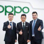 OPPO APAC Hub Center in Malaysia