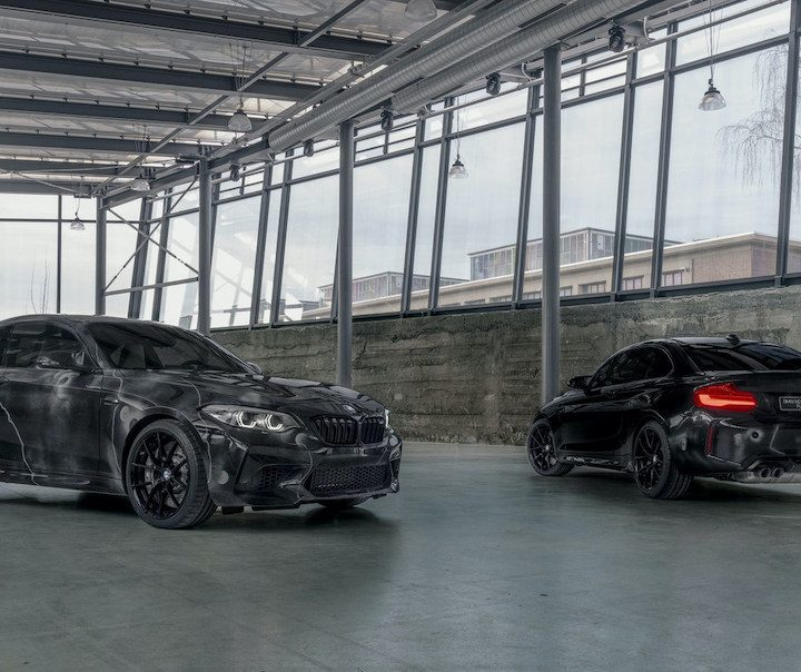 BMW M2 by FUTURA 2000 : Limited Edition of the BMW M2 Competition