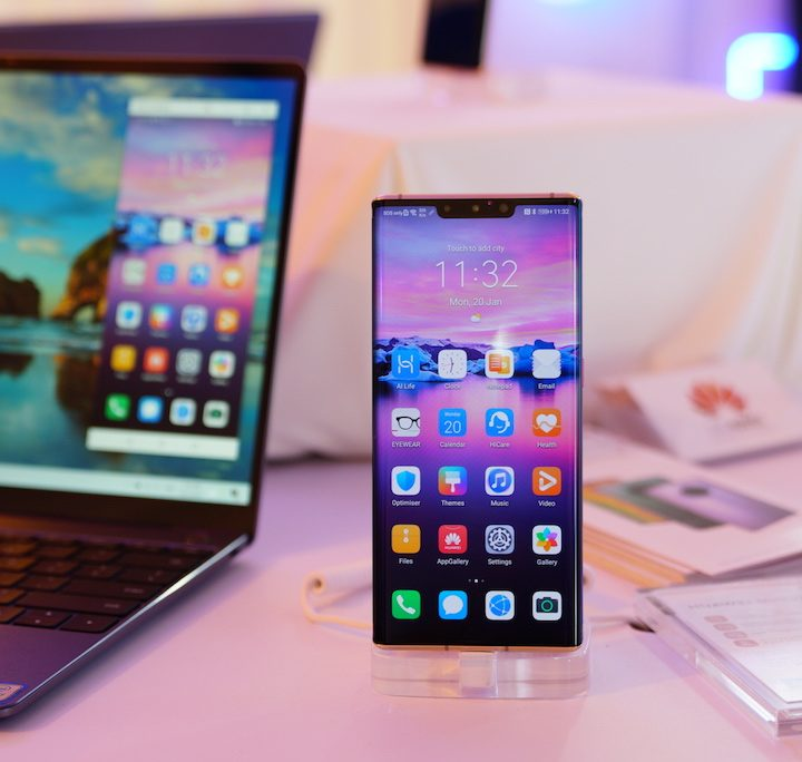 HUAWEI Mate 30 Pro 5G Will Be Available in Malaysia