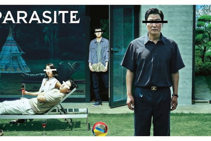 Award-winning Korean thriller, Parasite is Now Available on Viu!