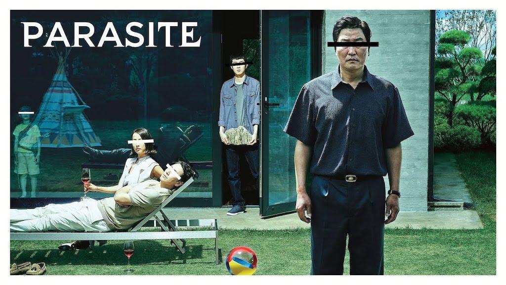 Parasite Film Viu