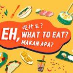 #EhWhatToEat Campaign Klook