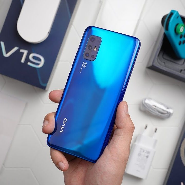 Vivo V19 Featuring 32MP Dual Front Camera Launch in March