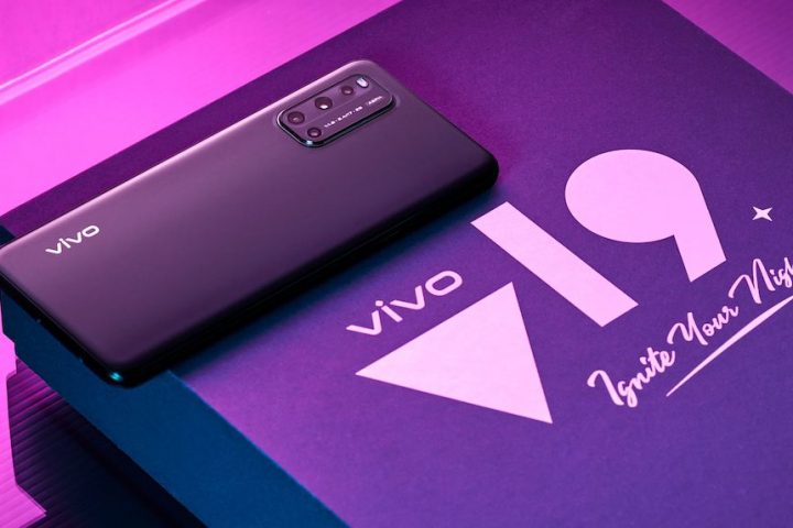 vivo V19 – Combining Technology and Fashion Offers Selfie Capabilities and Stunning Design