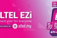 Altel Ezi