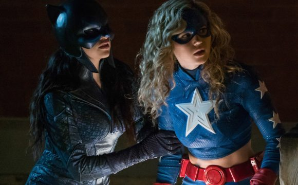 DC's Stargirl Renewed For Second Season