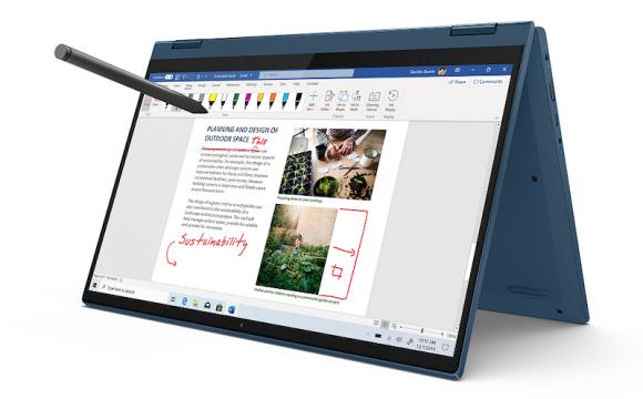 Lenovo IdeaPad Flex 5 AMD