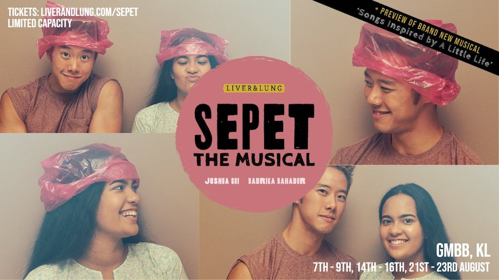 Sepet The Musical