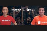 ShopBack X Shopee Malaysia - Shopee Affiliate Marketing Solutions