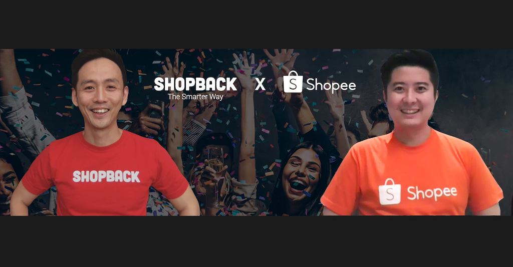 ShopBack X Shopee Malaysia - Shopee Affiliate Marketing Solutions