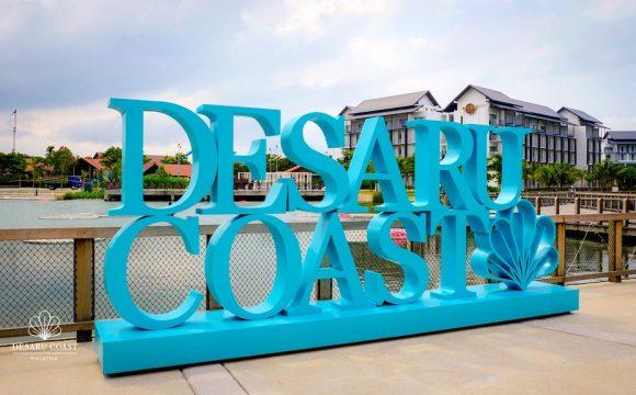 Desaru Coast Johor