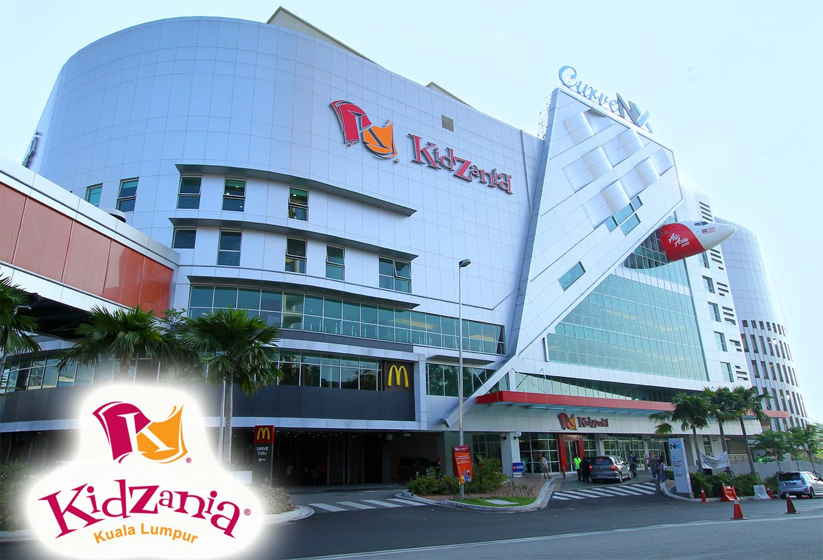 KidZania Kuala Lumpur Merdeka