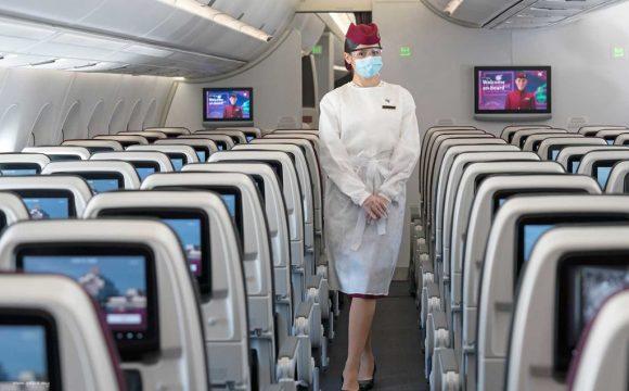 Qatar Airways Earns Highest Diamond Standard Status