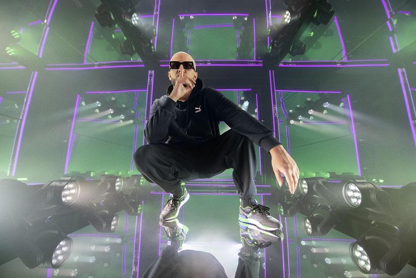 PUMA Signs DJ Snake