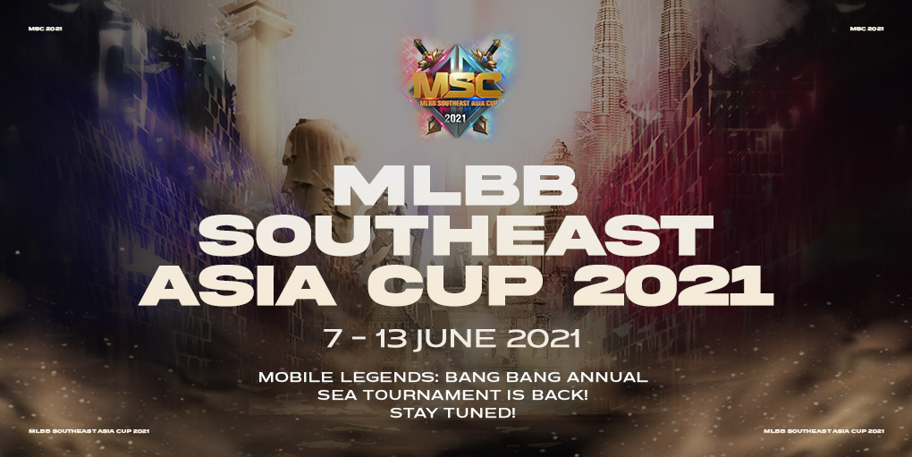 Mobile Legends Bang Bang Southeast Asia Cup