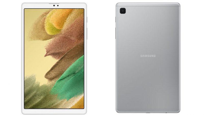 Galaxy Tab A7 Lite