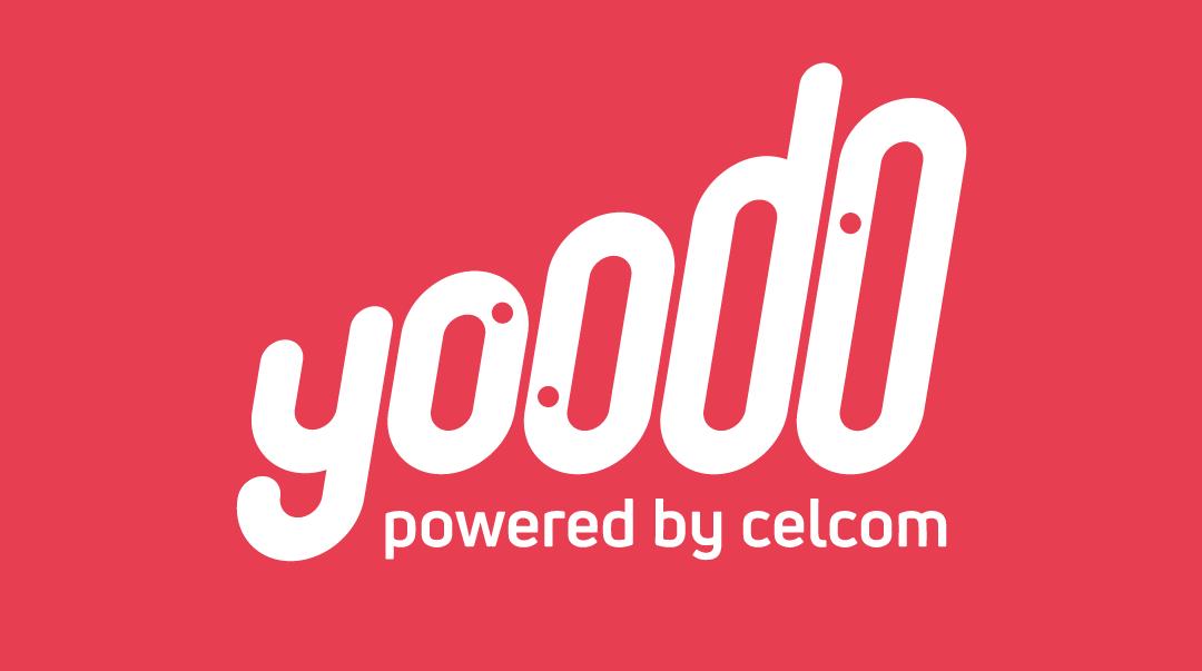 Yoodo powered by celcom