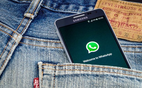 transfer whatsapp samsung