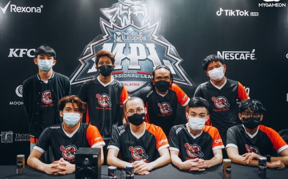 Team SMG M3 World Championship